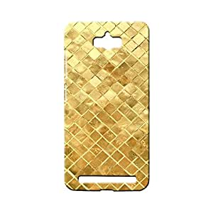 G-STAR Designer 3D Printed Back case cover for Asus Zenfone Max - G5262