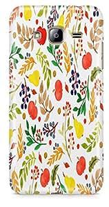 Samsung Galaxy J3 Back Cover by Vcrome,Premium Quality Designer Printed Lightweight Slim Fit Matte Finish Hard Case Back Cover for Samsung Galaxy J3