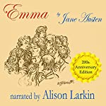 Emma - The 200th Anniversary Audio Edition | Jane Austen