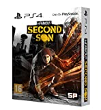 inFAMOUS: Second Son Special Edition (PS4)
