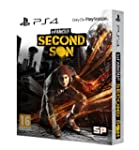 inFAMOUS: Second Son Special Edition...