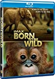 IMAX: Born To Be Wild [Blu-ray 3D]