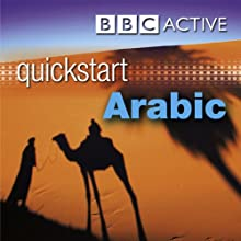 Quickstart Arabic Audiobook by Muaadh Salih