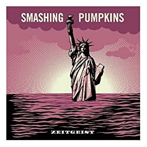 Smashing Pumpkins Zeitgeist Limited Edition Purple