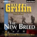 The New Breed: Brotherhood of War, Book 7