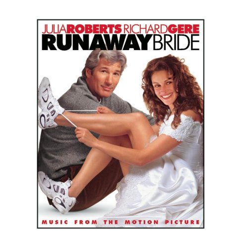 Marc Anthony - Runaway Bride: Music From The Motion Picture - Zortam Music