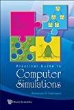 img - for A Practical Guide To Computer Simulation (Book & CD Rom) book / textbook / text book