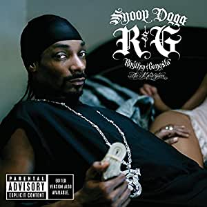 R&G: (Rhythm & Gangsta): The Masterpiece