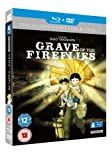 Image de Grave of the Fireflies [Blu-ray]