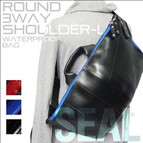 SEAL(シール)++SO-0410+☆スタイリッシュな大きいボディバッグ!