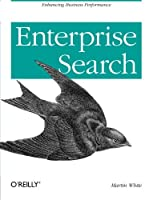 Enterprise Search Front Cover