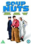 The Three Stooges - Soup To Nuts