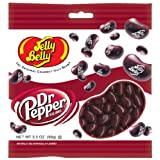 Jelly Belly Dr. Pepper Jelly Beans - 3.5 oz Bag - Fresh Product (Tamaño: 3.5 Oz)