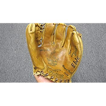RAWLINGS MICKEY MANTLE VINTAGE BASEBALL GLOVE MM9