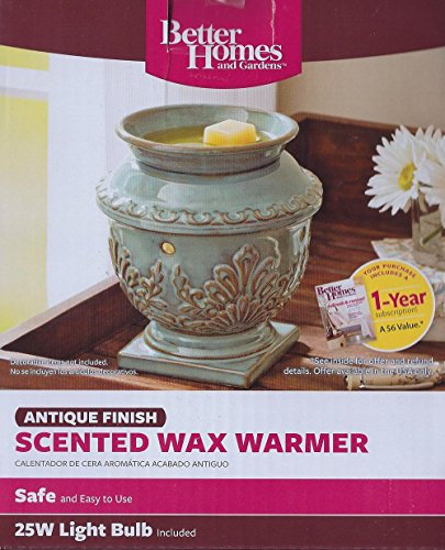 Better Homes And Gardens Warmer Antique Finish