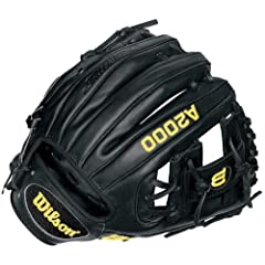 Wilson A2000 1788 11.25 Baseball Glove by Wilson