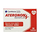 Ateronon Lycopene Food Supplement Capsules