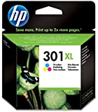 HP CH564EE 301XL  Ink Cartridge - Tricolour