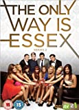 The Only Way Is Essex - Series 2 [DVD]