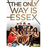 The Only Way Is Essex - Series 2 [DVD]by CHANNEL 4 DVD
