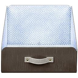SOFI by Bankers Box, Rax Bin, Closet Storage, Foldable Storage Cube Basket