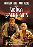 Six Days, Seven Nights (Widescreen) (Bilingual)