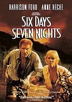 Six Days, Seven Nights DVD