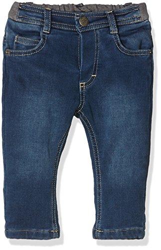 Marc O' Polo Kids Hose Jeans, Blu Bambino, Mehrfarbig (Original 0004), 18 Mesi