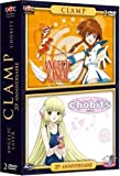 echange, troc Angelic layer + chobits