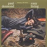 Easy Living ~ Paul Desmond