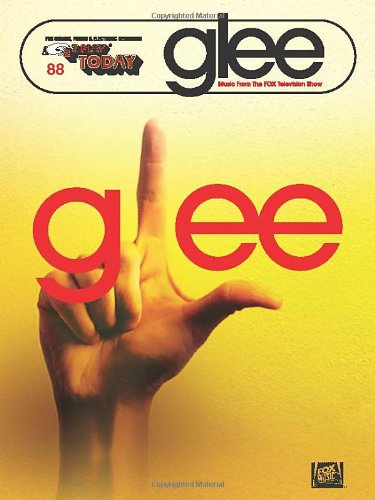 Glee: Music from the FOX television show - For Organs, Piano and Electronic Keyboards (E-Z Play Today) (Lean On Me Piano Sheet Music compare prices)