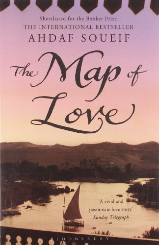 The Map of Love (Hors Catalogue)