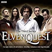 ElvenQuest - The Complete Third Series
