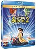 La Petite sirène 2 : retour à l'océan [Blu-ray]