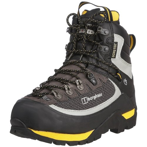 Berghaus Men's Kibo GTX Waterproof Boot Black 79878 B50 9.5 UK