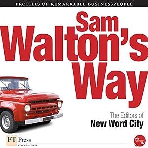 Sam Walton's Way Audiobook