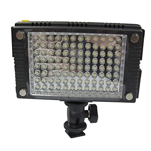 Led Lights - Hdv-Z96 Led Light For Eos 5D Ii 7D 550D Lighting