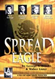 img - for Spread Eagle (Library Edition Audio CDs) book / textbook / text book