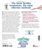 The Everything Getting Pregnant Book: Professional, Reassuring Advice to Help You Conceive