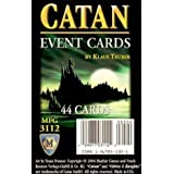 Catan Event Cardsby Upper Deck/Konami