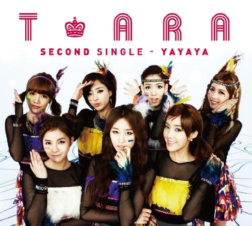 YAYAYA(+DVD)(ltd.)(TYPE A)