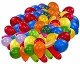 Toy - Riethm�ller 100 Luftballons sortiert