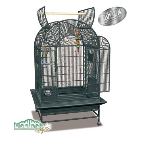 Vogelkäfig, Sittichkäfig, Käfig für Finken,