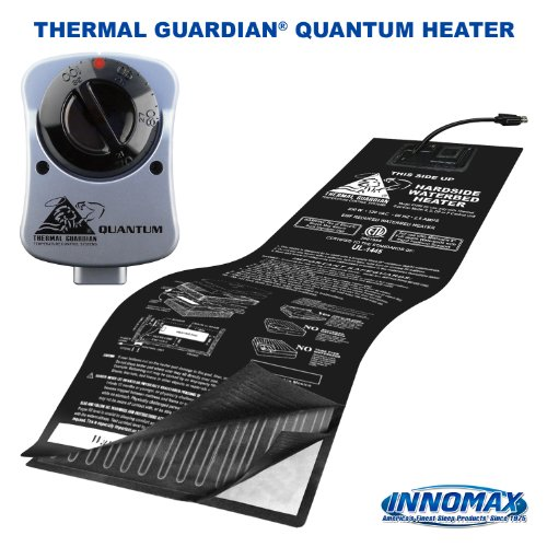 Innomax Thermal Guardian Quantum Solid State Waterbed