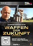 Waffen der Zukunft 1 (Future Weapons) (2-Disc Set) - Präsentiert von den Navy Seals!