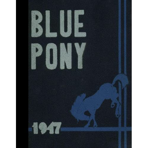 (Reprint) 1947 Yearbook: Havre High School, Havre, Montana Havre High School 1947 Yearbook Staff