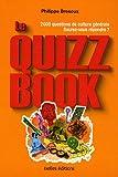 echange, troc Philippe Bresoux - Le Quizz Book