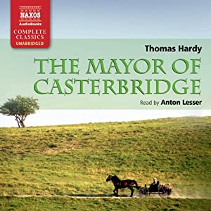 Hardy: The Mayor of Casterbridge Audiobook