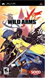Wild Arms XF - PlayStation Portable