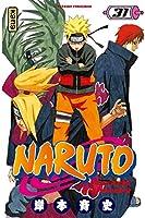 Naruto - Tome 31